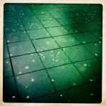 Nachts wenn in Köln die Sterne leuchten