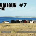 Bailgun #7 Titelfoto