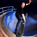 Blue Lagoon Sessions - Crail Slide